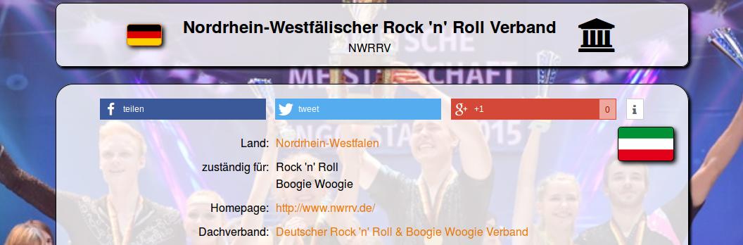 NWRRV auf Rock-n-Swing.com
